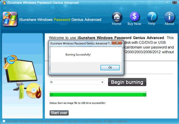 forgotten my password for my laptop