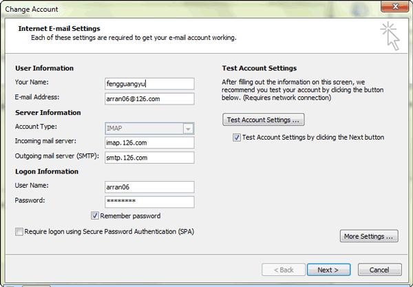 change-exchange-password-in-outlook