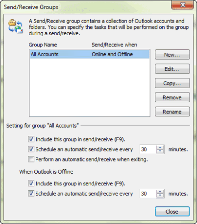 settings-on-email-send-and-receive-schedule