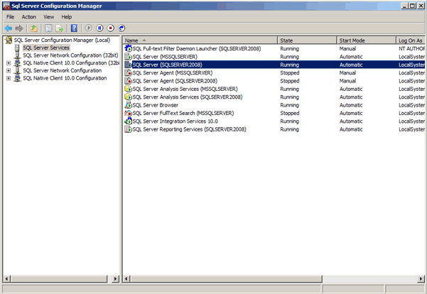 access-sql-server-in-single-user-mode