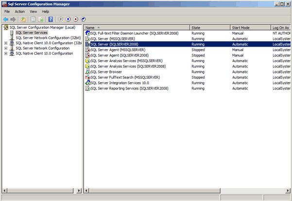 access-sql-server-in-single-user-mode