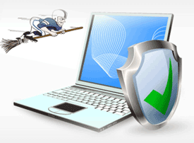 system-sweeper-and-antivirus-work