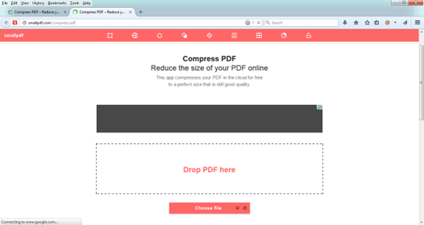 How to Reduce PDF File Size Online and Offline - iSunshare ...