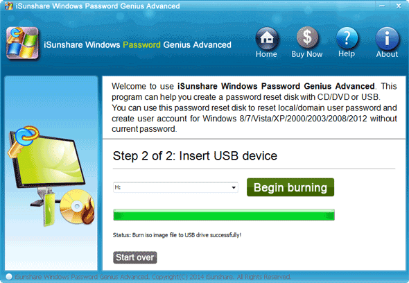 How To Crack Hp Laptop Password