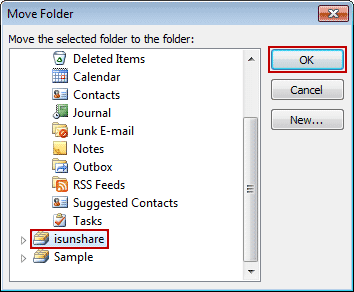 2 Ways to Split Large  PST File in Outlook 2010