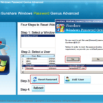 reset Microsoft account password without Internet on Windows 8