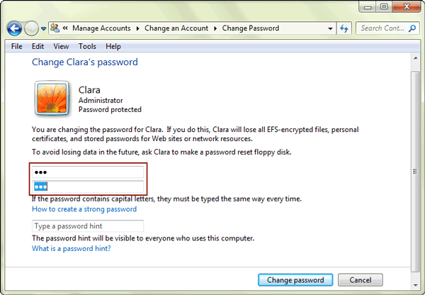 Top 5 Free Windows 7 Password Recovery Reset Tool