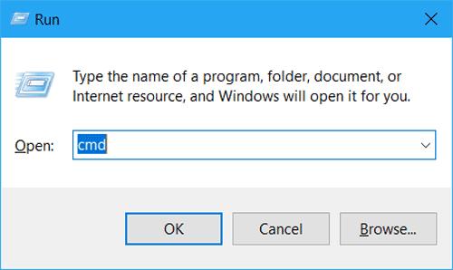 application popup cmd.exe application error