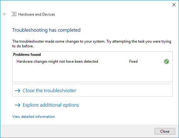 complete touchpad troubleshooting