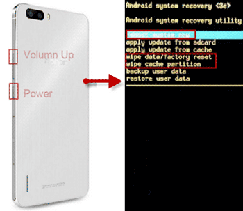How to Perform Factory Reset on Android Phone Locked or Not