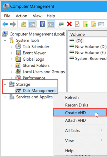 Hyper-V Transfer File from Host to Virtual - Three Super-Simple Ways