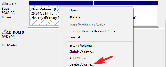 Free 3 Ways to Change GPT Disk to MBR Disk in Windows 10/8/7