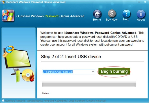 Common Tools to Unlock a Locked Laptop without Password