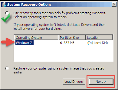 How to Factory Reset HP Laptop without Disc Windows 7/8/10