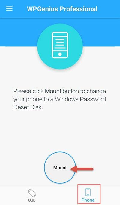 change computer password hp