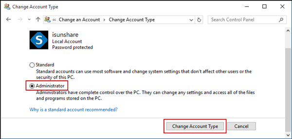 2 Cases | Install Programs without Admin Rights in Windows