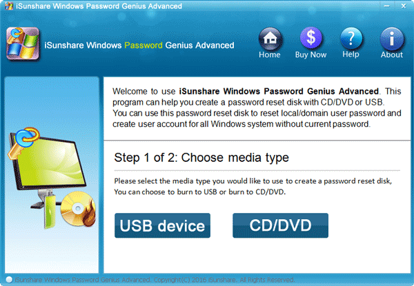 how to remove administrator password when installing software