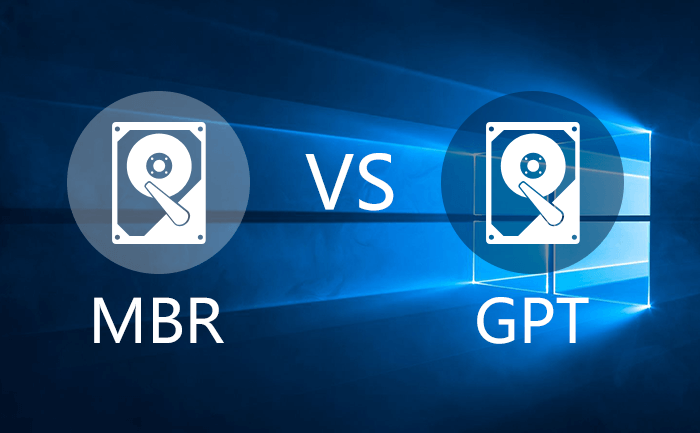 MBR or GPT, Which Is Better
