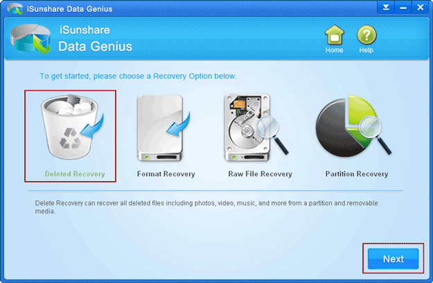 free download windows 7 file recovery tool