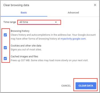 8 Solutions to Solve ERR_SSL_PROTOCOL_ERROR Google Chrome