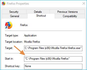 Fixed: Sec_Error_Bad_Signature Error in Firefox