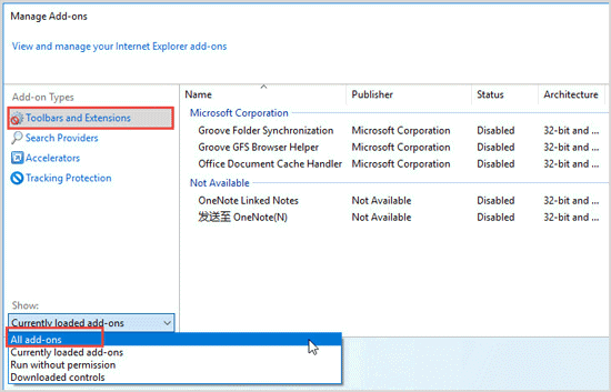 How to Set Internet Explorer 11 Initial Start Page Windows 10