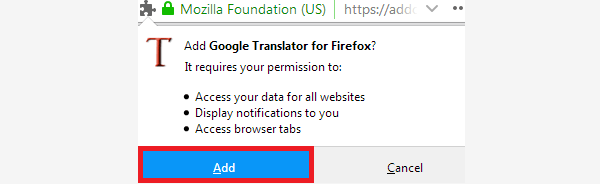 How to Translate Web Pages in Chrome, Firefox or Opera