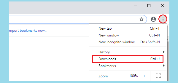 How to Find Downloaded Files of Chrome, Firefox, Edge or IE