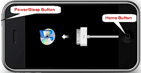 Compare iOS Recovery Mode with DFU Mode in Three Aspects