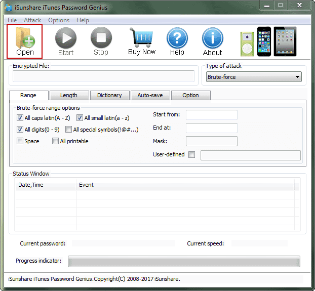 Can't Uncheck Encrypt iPhone Backup in iTunes? Fix It in 2 Cases