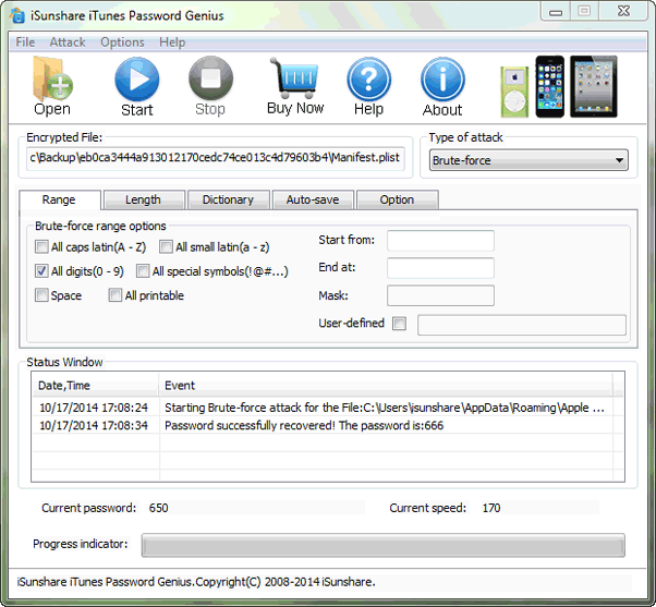 asunsoft itunes backup password geeker registration code free