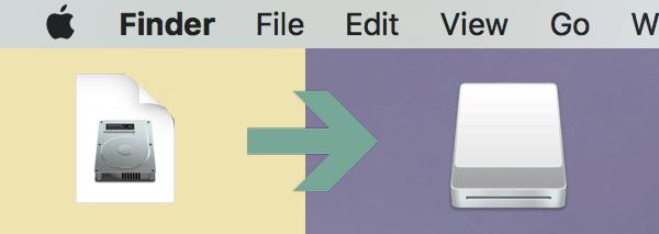 3 Ways to Open DMG Files on Mac