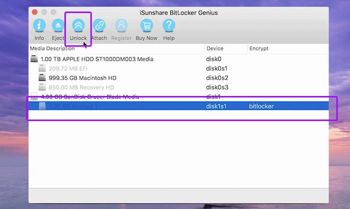 Bitlocker Reader for macOS, Bitlocker To Go Reader Replacer