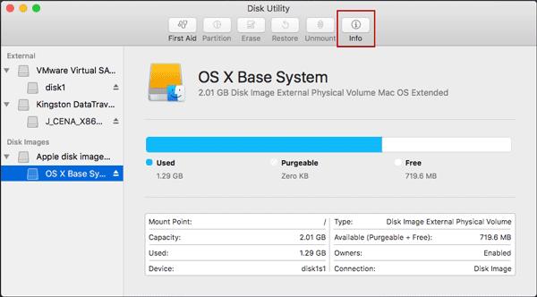 2 Ways to Verify and Repair Mac Disk Errors