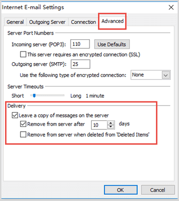 How does AutoRecover Work