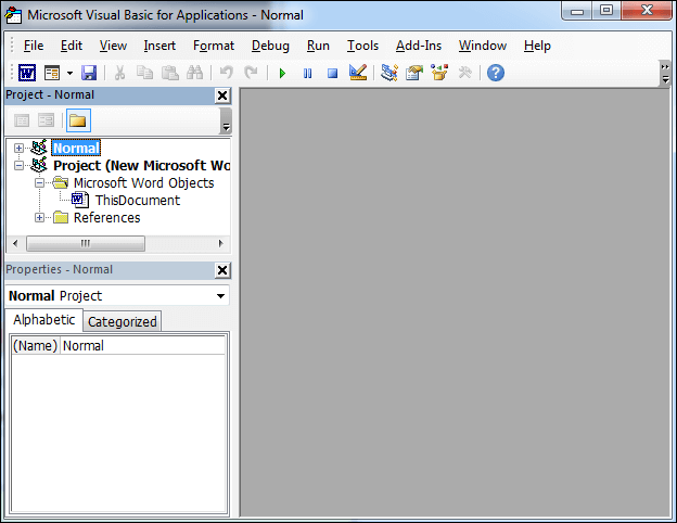 How to Delete Bookmarks in Word