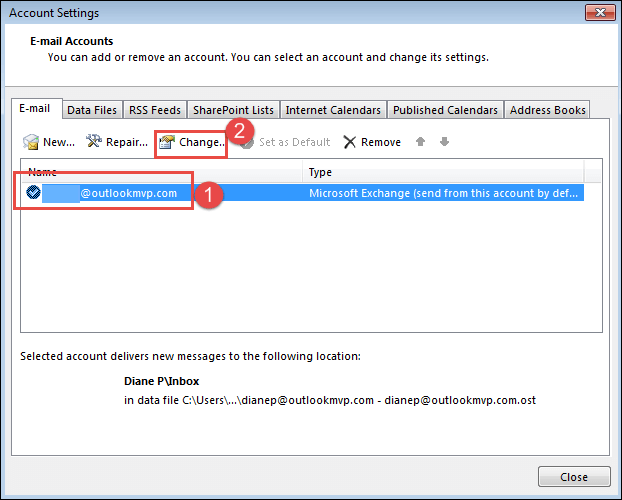Why Outlook Keeps Asking for Password