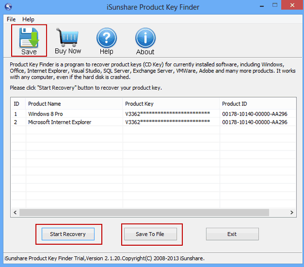 product key to activate windows 8 2012