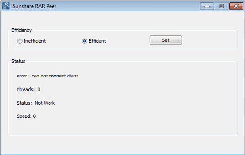 Unrar Freeware