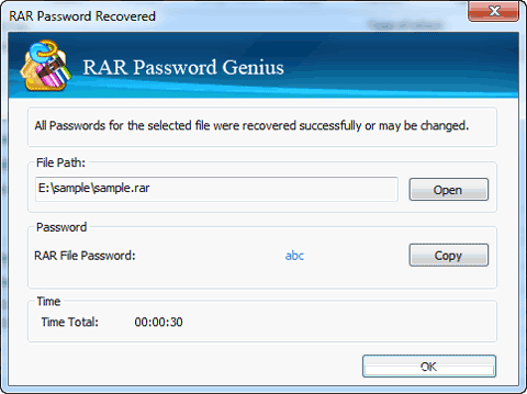 How to Extract Encrypted RAR File with or without Password