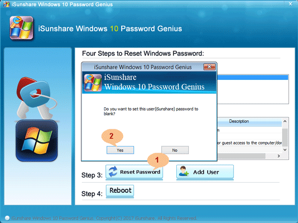 Easy Guide to Reset Windows 10 Admin Password Like an Expert
