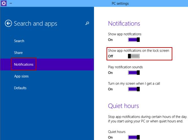 lock app for windows 10