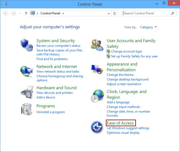 3 Ways to Change Mouse Pointer Size and Color in Windows 10