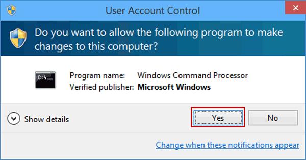 disable administrator windows 10