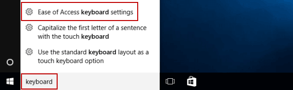 open-ease-of-access-keyboard-settings