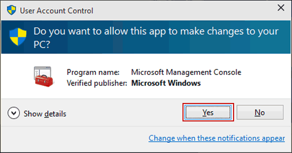 4 Ways to Open Microsoft Management Console in Windows 10