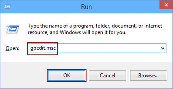 how to open gpedit.msc on windows 10
