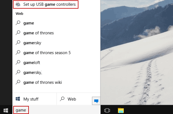 5 Ways to Open Game Controllers in Windows 10