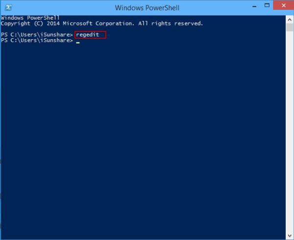 5 Ways to Turn on Registry Editor in Windows 10