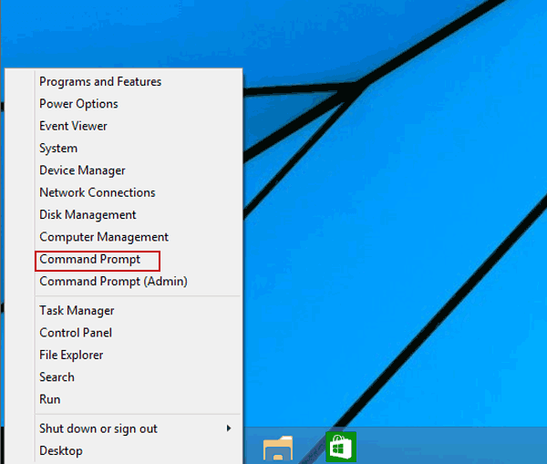 select-command-prompt-in-quick-access-menu